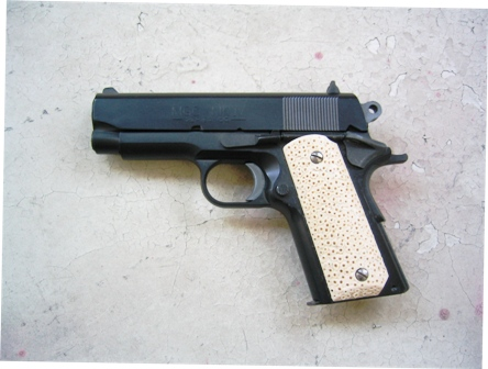MGC 1911 Officer's Mk.IV Series 80